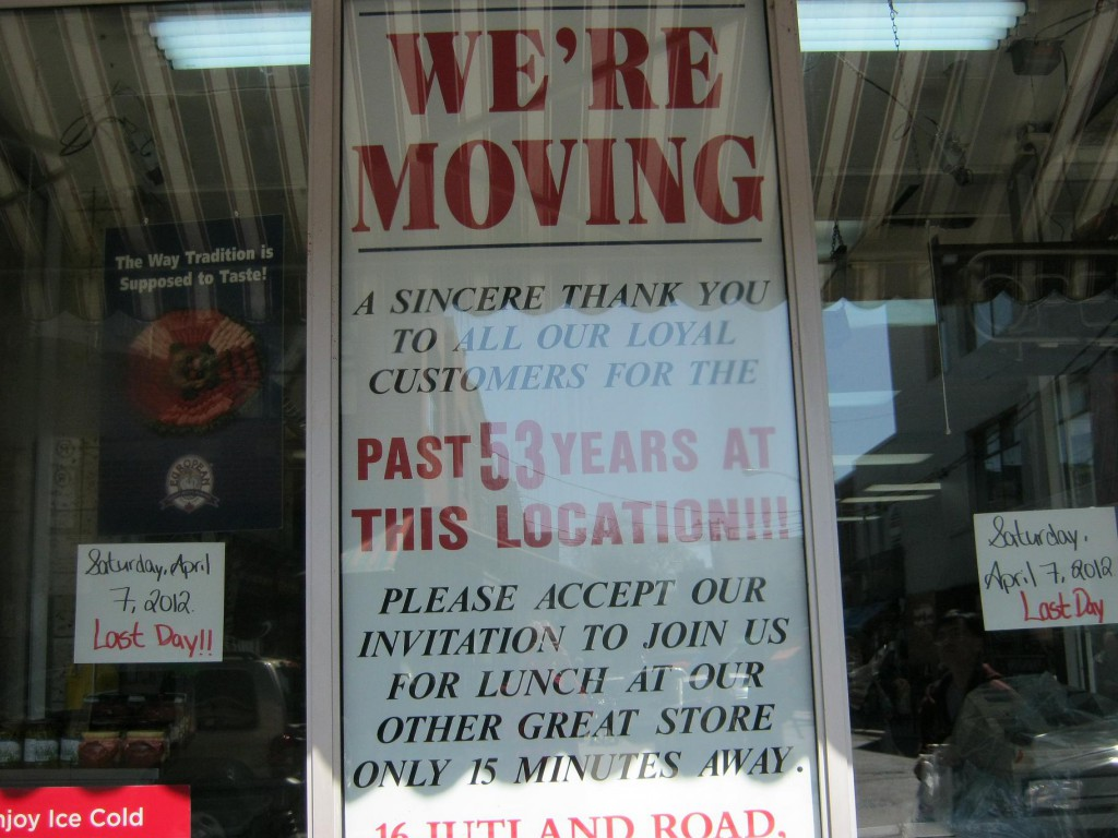 End of an Era: European Quality Meats Closes in Kensington Market after 53 Years