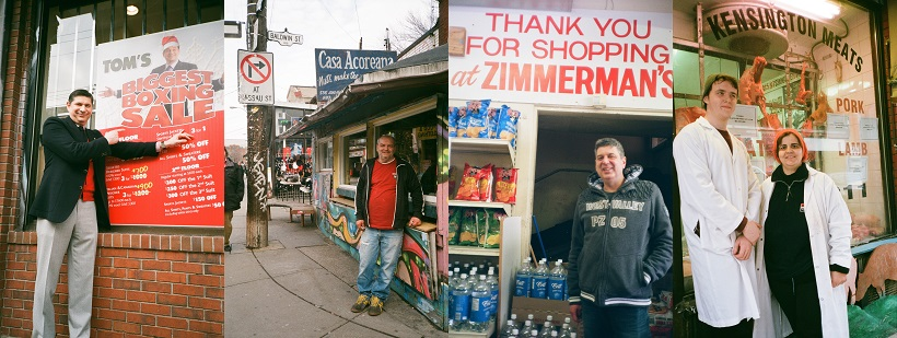 Save Kensington Market: The Battle is on for my Neighbourhood's Heart and Soul