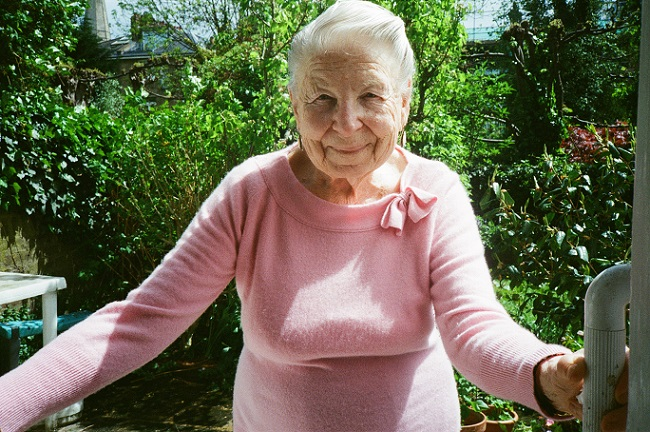 Revisiting a Mother's Day Tribute to my Mum as She Approaches her 91st Birthday