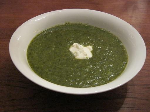 Great Green Soup is a Winner