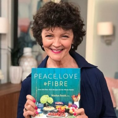 Mairlyn Smith - Peace, Love & Fibre