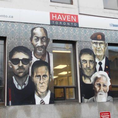 Haven - Toronto